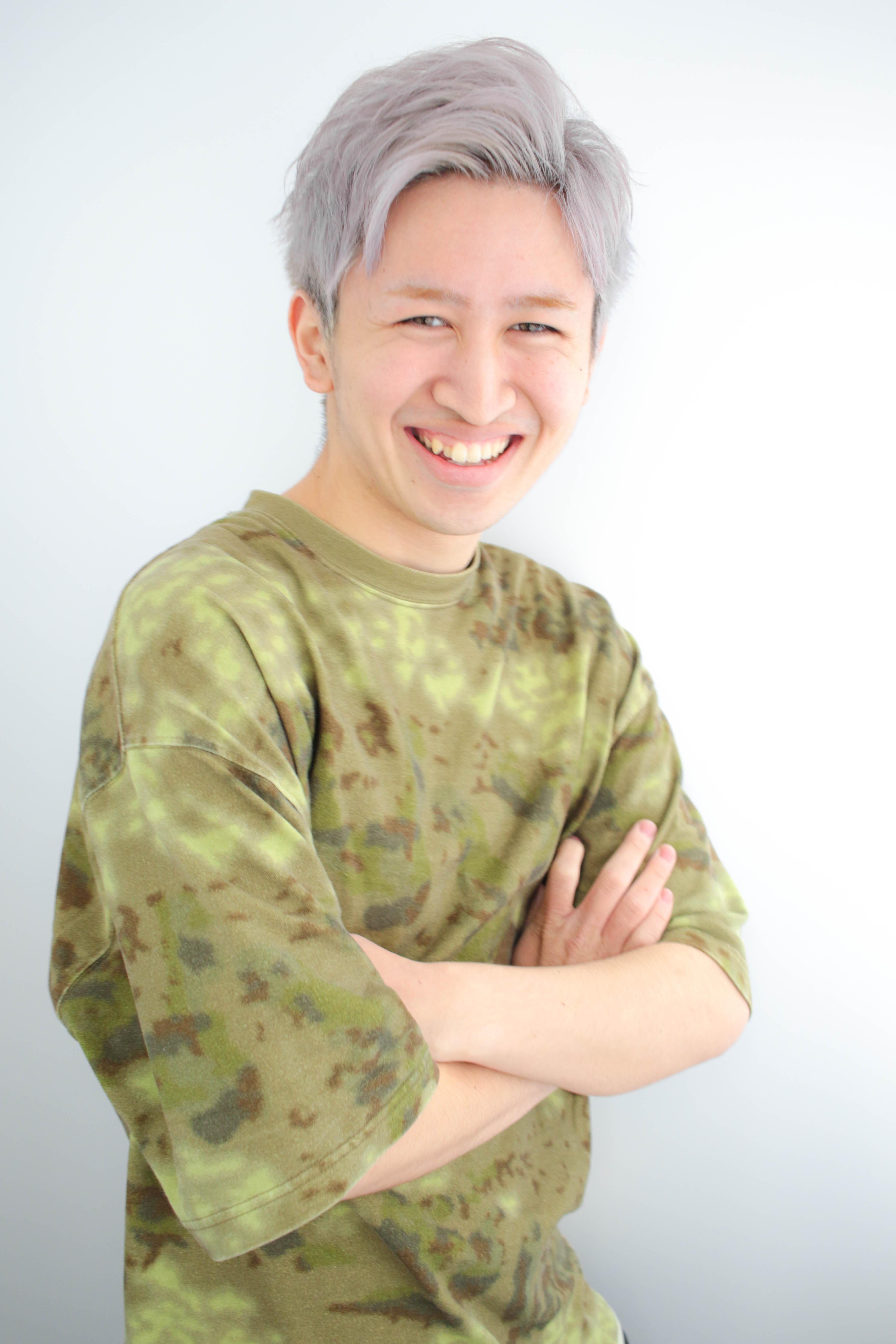 木村和平 キムラワヘイ