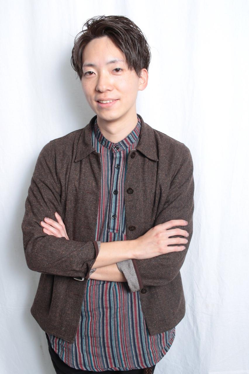 北川大一郎 キタガワタイチロウ