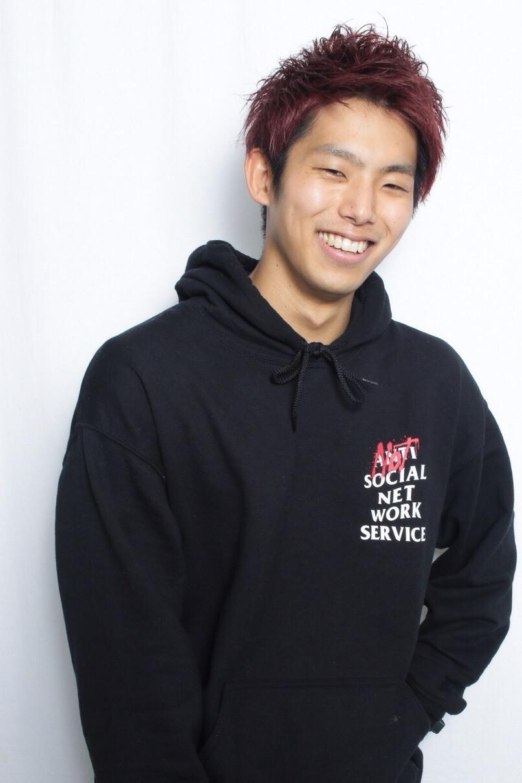 小林 海斗 コバヤシ カイト