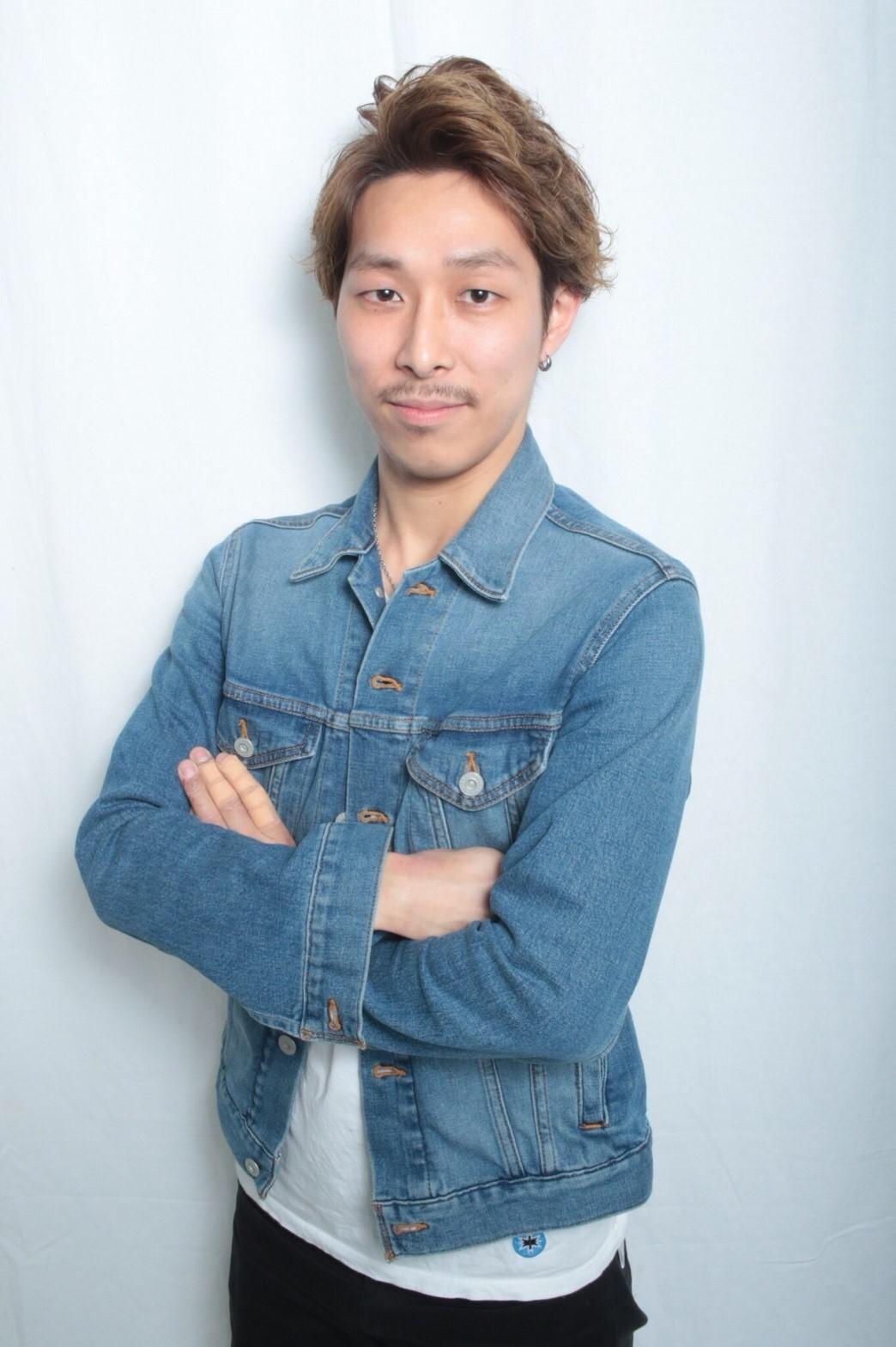 小峰孝太 コミネコウタ
